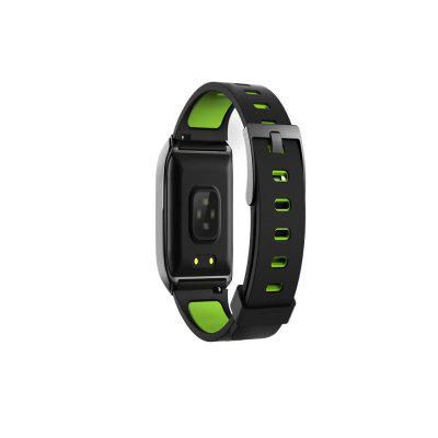 Big Screen Bluetooth Low Power Heart Rate New X1 Smart Watch Image