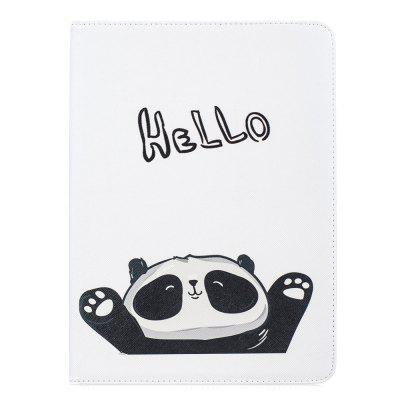 Cartoon Pattern All-Round Protection Leather Tablet Case for IPad Pro 12.9 2018