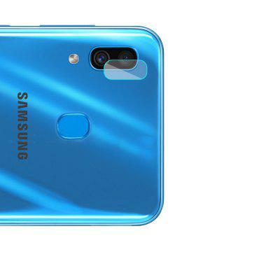Mrnorthjoe Back Camera Lensbeschermer Glass Film voor Samsung Galaxy A30