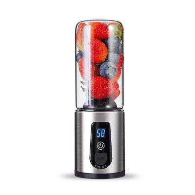 Portable Electric Fruit Juicer Cup Extractor Smoothie Maker Blender