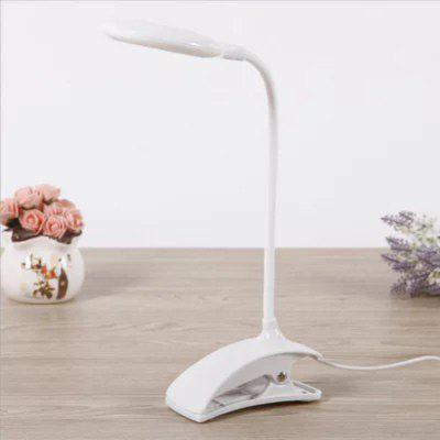 USB Learning Eye Lamp Bedroom Bedside Lamp