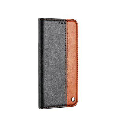 Retro Business Phone Protection Case for SamSung S6