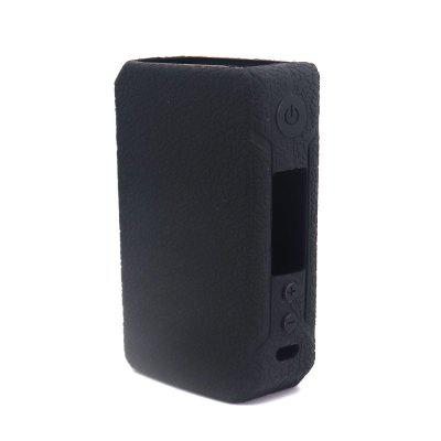 YUHETEC Silicone Protective Cover for Voopoo Drag 2 Kit 177W