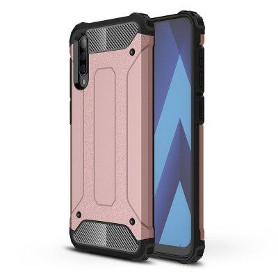 360 Degree Protective Cover Armour Phone Case for Samsung A50