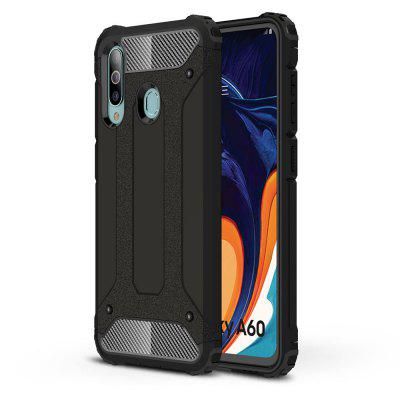 360 Degree Protective Cover Armour Phone Case for Samsung A60