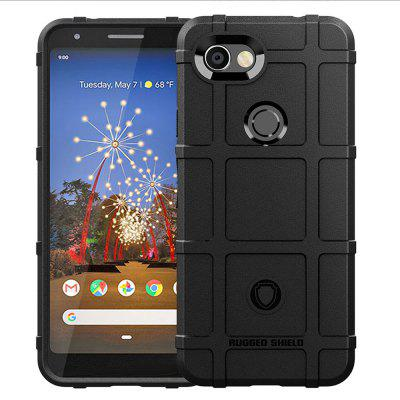 Protective Phone Case Armour Cover for Google Pixel 3a