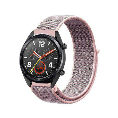 Nylon Loop Wrist Strap Watch Band for Huawei Watch GT / Honor Magic /Watch 2 Pro