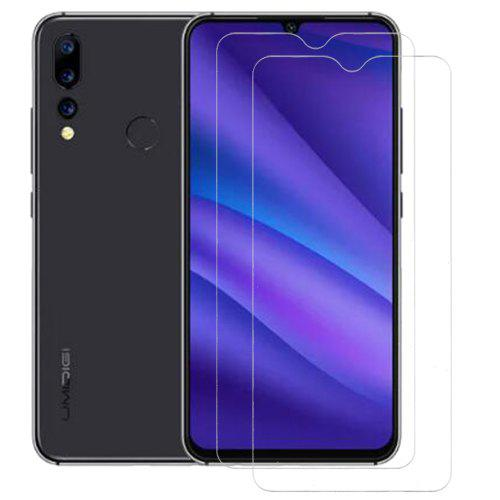 Tempered Glass Screen Protector Films for UMIDIGI A5 Pro 2pcs