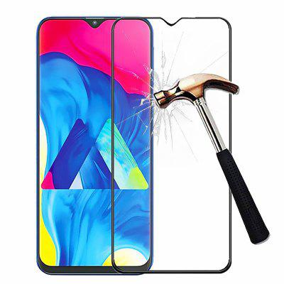 Tempered Glass Full Screen Protector for Samsung Galaxy A10