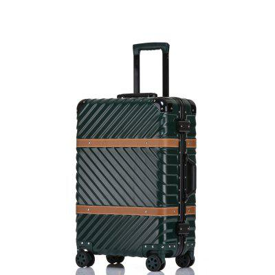 SimonPrince PC Trolley Case 20/24/26inch