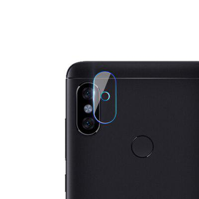 Mrnorthjoe Back Camera Lens Protector Glass Film for Xiaomi Redmi Note 5