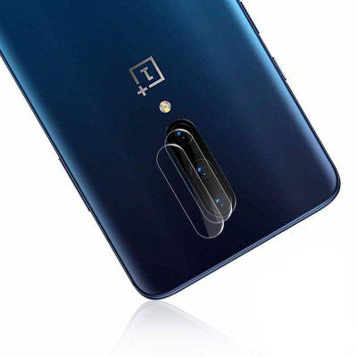 Camera Lens Protector Glass Film for OnePlus 7 Pro 2pcs