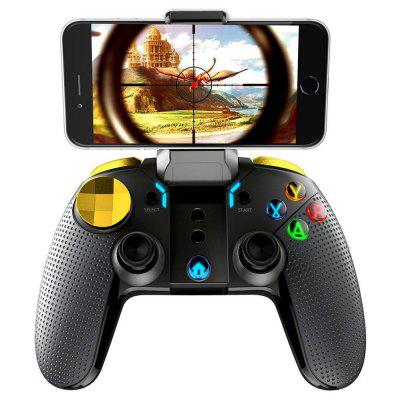 Wireless Bluetooth Gamepad Multimedia Game Controller Joystick for Android/PC