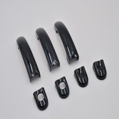 Door Handle Cover for VW Caddy T5 03-15 7pcs/set