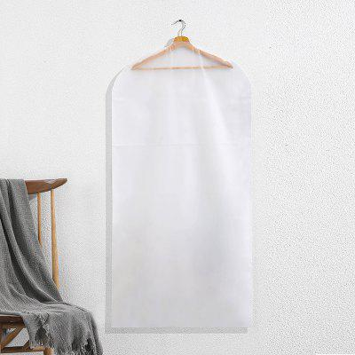 Large Printing Dust-Proof Hang Convenient Clothes Storage Bag