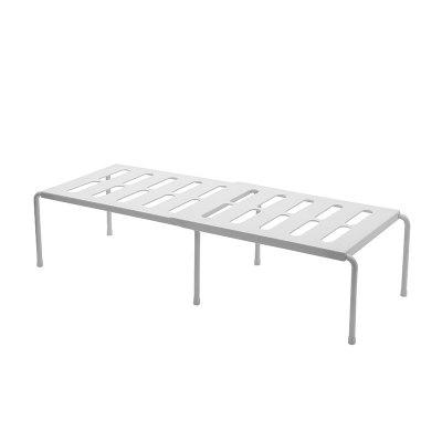Convenient Scalable Layered Landing Multipurpose Storage Rack