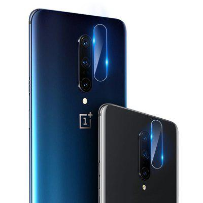 Back Camera Len Soft Tempered Glass Protector For OnePlus 7 Pro 2PCS