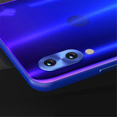Camera Lens Protective Ring For Xiaomi Redmi Note 7