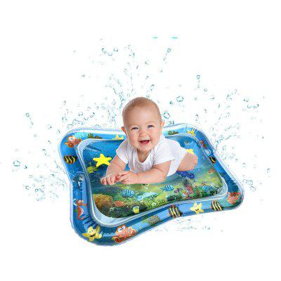 Baby Patted Nafukovacie Water Game Pad