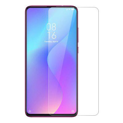 Mrnorthjoe Tempered Glass Film voor Xiaomi Mi 9T