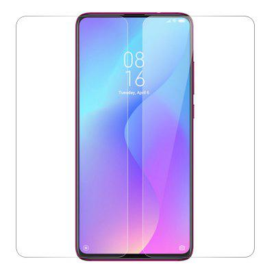 Mrnorthjoe Tempered Glass Film voor Xiaomi Mi 9T - 2PCS