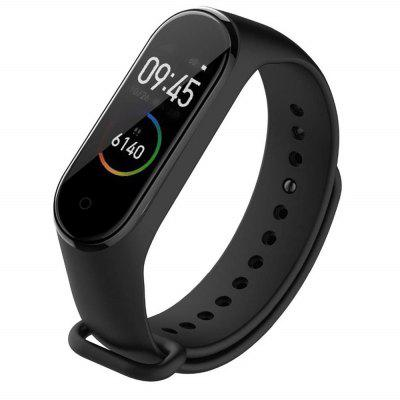Silicone Replacement Bracelet Strap Wrist for Xiaomi Mi Band 4