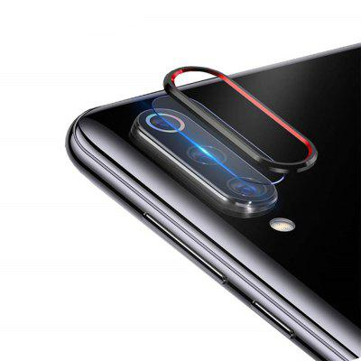 Camera Lens Protector Ring and Tempered Glass Film for Xiaomi Mi 9