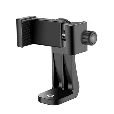 Universal for Mobile Phone Tripod Mounting Adapter Rotating Camera Bracket