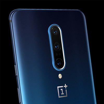 Metal Rear Camera Lens Protection Ring For OnePlus 7 Pro