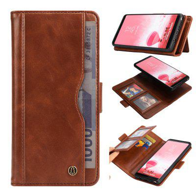 Arc Bracket Two-In-One Mobile Phone Cover for Samsung Note 8