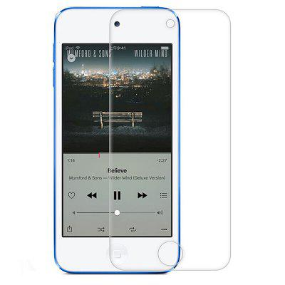 Mrnorthjoe Tempered Glass Film Screen Protector for iPod Touch 5 6 7