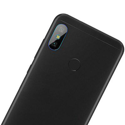 Mrnorthjoe Back Camera Lens Protector Glass Film for Xiaomi Mi A2 Lite