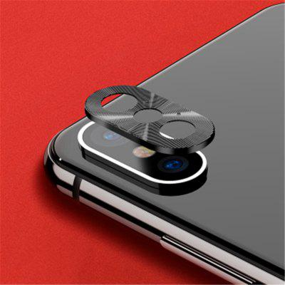 Camera Lens Protective Ring for iPhone XS