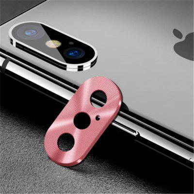 Camera Lens Protective Ring for iPhone Xs Max