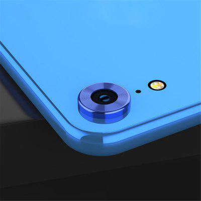 Camera Lens Protective Ring for iPhone XR