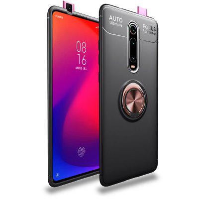 Kickstand TPU Shockproof Cover Phone Case for Xiaomi Mi 9T