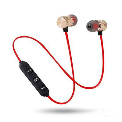 Magnetic Wireless Bluetooth 4.1 Earbuds pentru căști