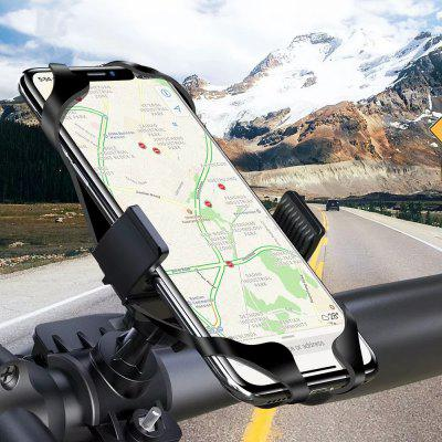 Motorcycle Bicycle Shockproof Phone Holder
