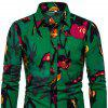 Uomo Estate Casual Sottile Fashion Camicia - MULTI COLORI-A