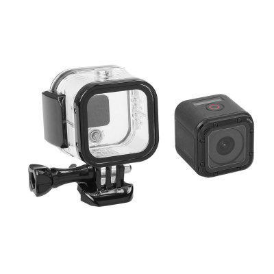 Diving Waterproof Shell suitable for Gopro 4 Session / 5S Session Diving 45M