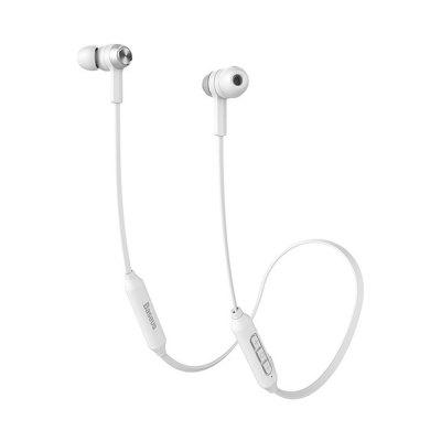 Baseus Wireless Bluetooth Earphones Magnetic Neckband Sports Hands-Free Stereo