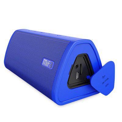 Portable Wireless Bluetooth Speaker 10W Stereo Music Surround Waterproof