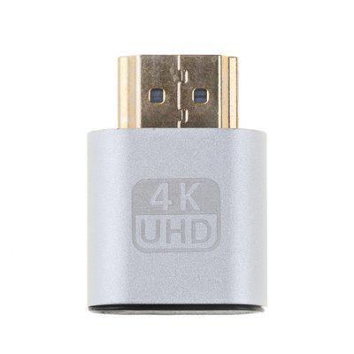 Yeshold HDMI Video Adapter 1.4DDC EDID Display Plug Headless Ghost Simulator