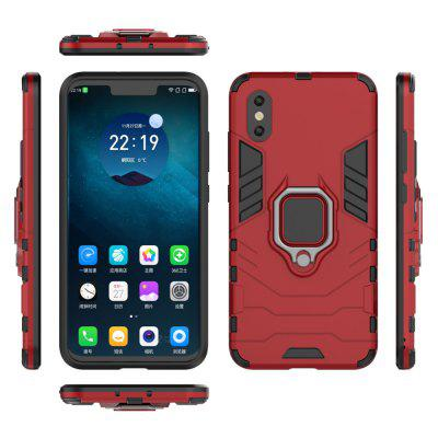 Ring Kickstand Armor Phone Case for Xiaomi Mi 8 Pro / 8 Explorer