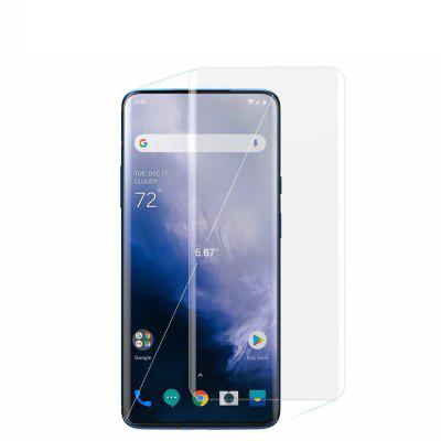 9H 0.26mm 3D Curved Tempered Glass Full Screen Protector for OnePlus 7 Pro