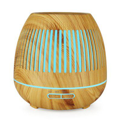 Hollow Aroma Diffuser Essential Oil Diffuser Aromatherapy Cool Mist Humidifier