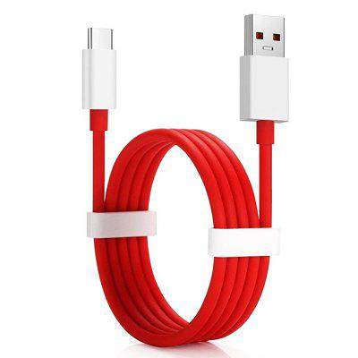 JOFLO USB Type-C 4A Fast Charging  Data Cable for OnePlus 8 / 7 Pro/7/ 6T/6/5T