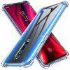 Shockproof Soft TPU Protective Phone Case for Xiaomi Mi 9T / 9T Pro - TRANSPARENT