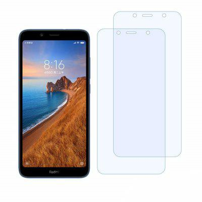 9H Glass Screen Protector voor Xiaomi Redmi 7A 2st