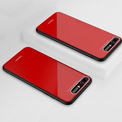 Luxe TPU Case Protector Telefoon Shell Cover voor iPhone 7/8